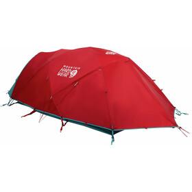 Mountain Hardwear Trango 2 Telt, alpine red